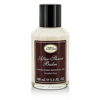 The Art Of Shaving After Shave Balm -  100ml Aftershave