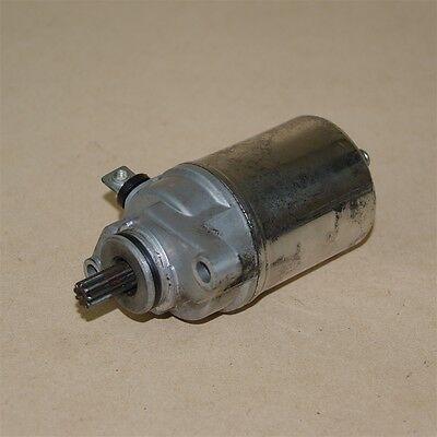 Used Starter Motor For a VMoto Monza 50cc Scooter