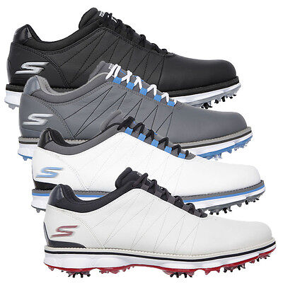 New Mens Skechers Go Golf Pro Golf Shoes - Choose Your Color and Size!