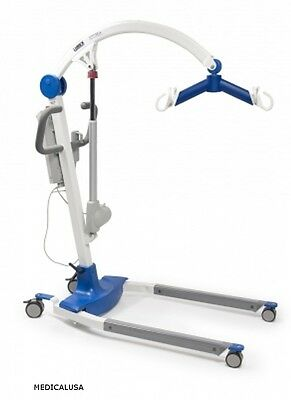 NEW Bariatric Electric Patient Lift with Rechargeable Battery LF500 500 LBS