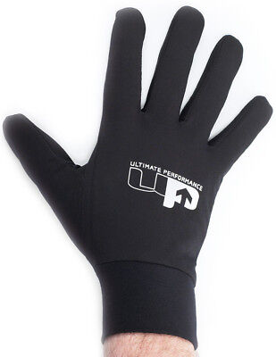 Ultimate Performance Runners Gloves - Black