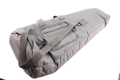 UMI Nylon Bass Trombone Gig Bag - Accommodates up to 9.5 Inch Bell BRAND NEW