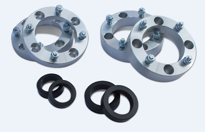 """Dragonfire 2"""" Lift Shock & Wheel Spacer Kit Can-Am Defender HD10 HD8 Max"""