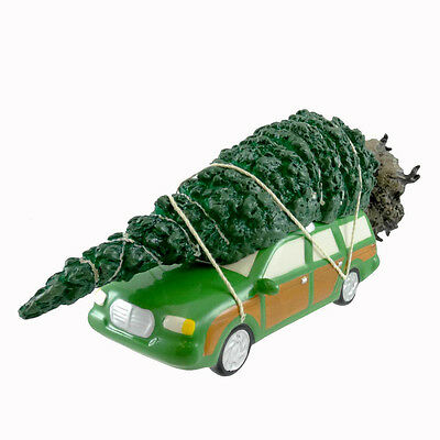 Department 56 Accessory GRISWOLD FAMILY CHRISTMAS TREE National Lampoon 4030743