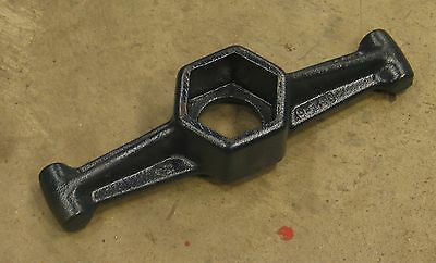 Ammco 5722 Large Hex Wrench for Brake Lathe Service Tool for Hubless Kit & Arbor