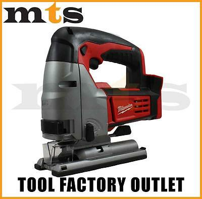 Milwaukee 2645-20 / Hd18Js-0 M18 Cordless 18V Lithium Ion Jig Saw - Skin Only