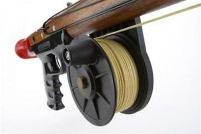 Riffe C.F.N. Speargun Reel (No Line) for Scuba Diving and Spearfishing