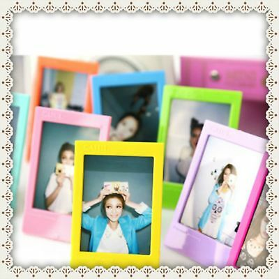5 10 20 pieces colour color mini photo frames Fujifilm Instax 7s 8