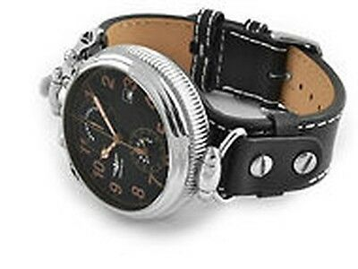 Poljot mechanical Chronograph Caliber 3133,Shock protection,Hand wound,23 Stones
