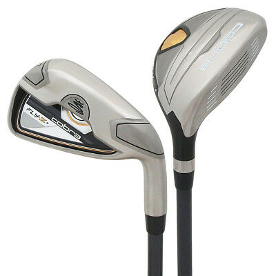 NEW Cobra Golf FLY-Z S Irons Choose Flex and Set Composition