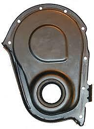 New Timing Cover 3 Litre, 4 & 6 Cyl Mercruiser,Volvo,OMC, Steel With Seal P59341