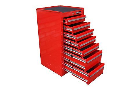 39 Us Pro Tools Tool Box Chest Side Hang On Roll Cabinet Add On