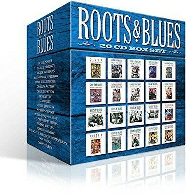 Various - Perfect Roots & Blues Collection [New CD] UK - Import