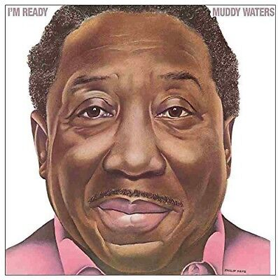 Muddy Waters - I'm Ready [New Vinyl LP] Gatefold LP Jacket, Ltd Ed, 180 Gram, An