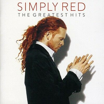 Simply Red - Greatest Hits [New CD]