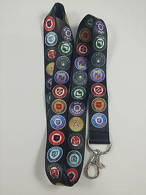 Call of Duty Perk A Cola Symbols Lanyard, New, Free Shipping.