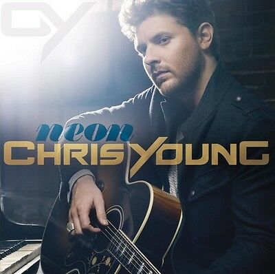 Chris Young - Neon [New CD]