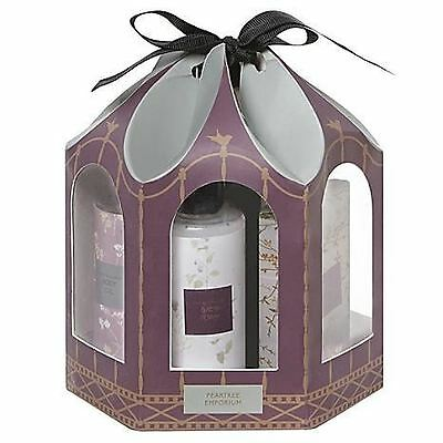 Peartree Emporium The Indulgent Collection Gift Set