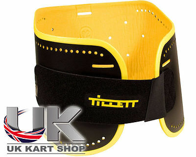 Tillett Ribtec Protection Strié Petit UK KART STORE