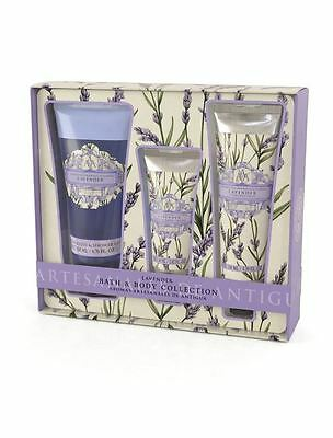AAA Lavender Bath & Body Collection Gift Set