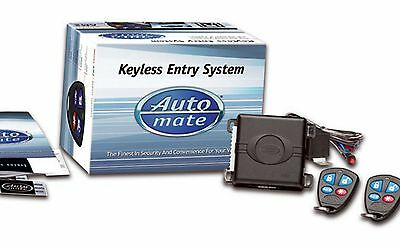 2102A Automate Keyless Entry 2 Remotes & Starter Kill - Directed Electronics AM2
