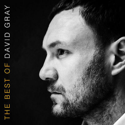 David Gray - The Best Of David Gray [New CD]