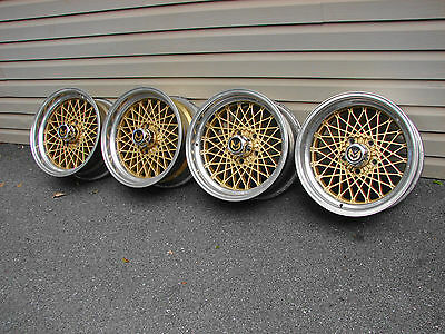 88 89 90 91 92 Trans Am Gta Tta Mesh Wheels 16 X 8 Original Survivor Condition