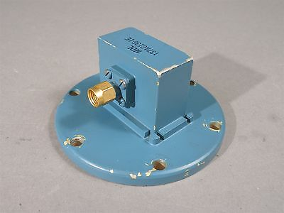 Waveguide MDL 137AC136-1E Adapter WR-187