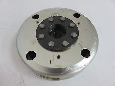 OEM Piaggio Typhoon, Sfera, Zip, NRG, Quartz, Free, Liberty - Rotor Part 584526
