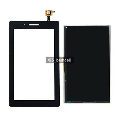 "7"" Lenovo Tab 3 Essential 710F  LCD display +Touch digitizer Replacement"
