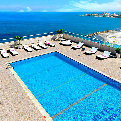 Caribbean Trip @ Cartagena 7 nights for 2 people inclusive breakfast. SPECIAL