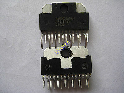 Nec Upc1342V Zip-14  50To 110 W Power Amplifier Driver