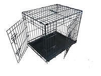 XX Large Dog Crate (106L x 70W x 76.5Hcm) ONLY €59.95