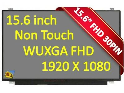 """Non-Touch Asus Q502LA‑BBI5T12 LED LCD Screen for New 15.6/"""" FHD Display 1080P"""