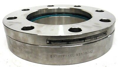"""Archon, Welding Pad Sight Glass, Kb-125-4612, 110121541, 6"""" View"""