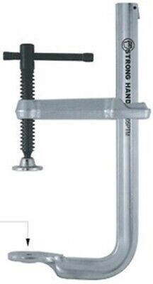 """STRONG HAND 4-IN-1 CLAMP KIT~ 20-1/2"""" 2400lbs ~ UM205"""
