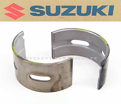 Genuine Suzuki Crankshaft Bearings 06-16 GSXR600 Crank Yellow Color Mark  #P198