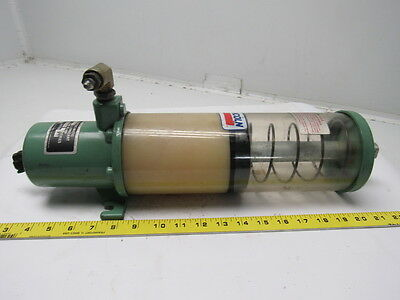 Lincoln Industrial 83668 Centro-Matic Air–Operated Single Stroke Grease Pump