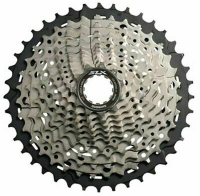 Shimano SLX CS-M7000 11-42T 11Speed Bike Bicycle Cycling Cassette
