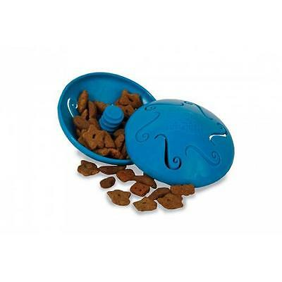 PetSafe Funkitty ™ Twist 'n Treat ™ alimentation Traiter de distribution Cat Toy