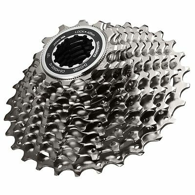 Shimano Tiagra HG500 10 Speed Road Bike Cassette 12-28