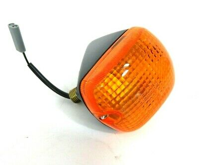 OEM Piaggio Free Rear Right Turn Signal Lamp Indicator Part 580541000D