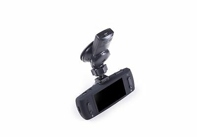 iTracker GS6000-A12 GPS Autokamera Dashcam SuperHD 1296p Dash-Cam