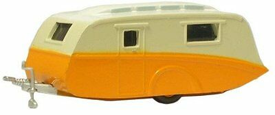 Oxford Orange/Cream Caravan SCALA N NCV001