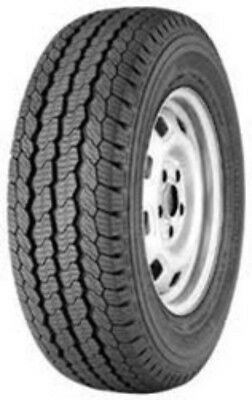 Continental Vanco Four Season 2 All-Weather Tyre 235/65 R16 118/116R 235 65 16