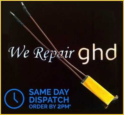 GHD Hair Straightener Replacement Thermal Fuse - Repair Parts Spares