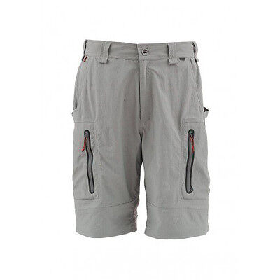 SALE Simms Arapaima Short Mineral 38 NEW FREE SHIPPING