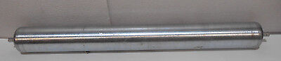 """Conveyor Roller 1 3/8"""" x 12 7/16"""", for Bandsaw / Table Saw Infeed Outfeed Table"""