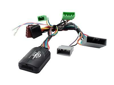 Honda Civic 2006  Steering Wheel Control Interface Connects2 CTSHO002 -