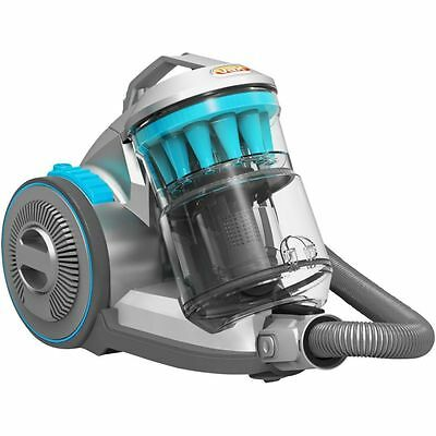 Vax Mach Pets Bagless Cylinder Vacuum Cleaner - Free 1 Year Guarantee